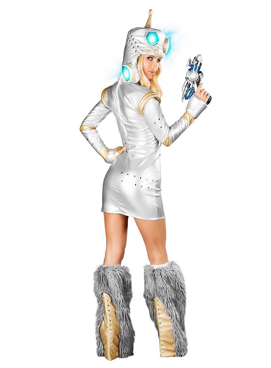 Sexy Robot Premium Edition Costume Maskworld Com