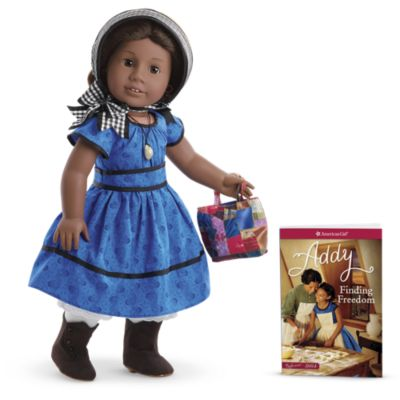 Addy Walker | Historical Character | American Girl