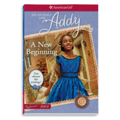 Addy Doll, Book & Accessories | BeForever | American Girl