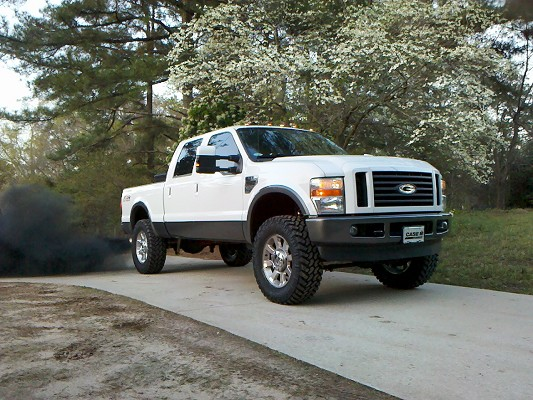 Ford Lift 37 And S 8 F 250 Inch