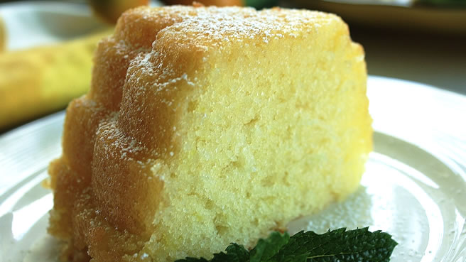 Top Rated Apple Cake Recipe