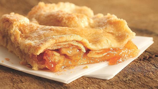 Best Old Fashioned Apple Pie Recipe