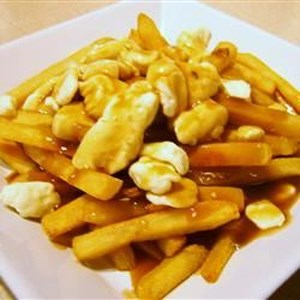 Real Poutine Recipe   Allrecipes com