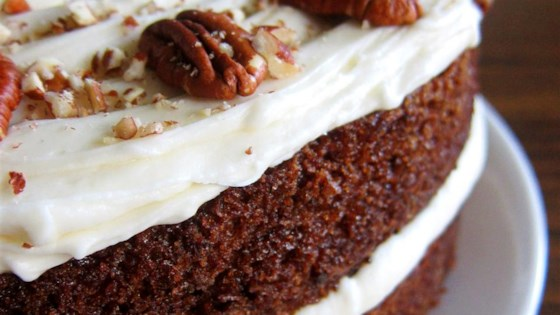 Carrot Cake Iii Recipe Allrecipes Com