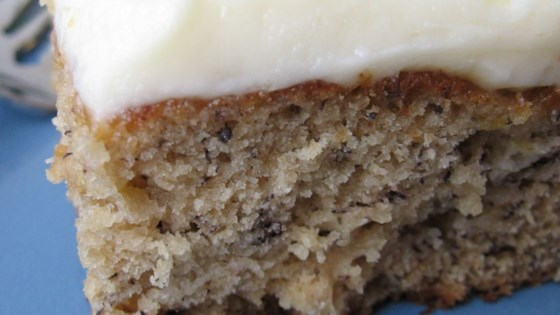 Banana Cake Allrecipes