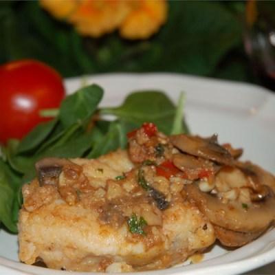 Monkfish Provincial Photos - Allrecipes.com