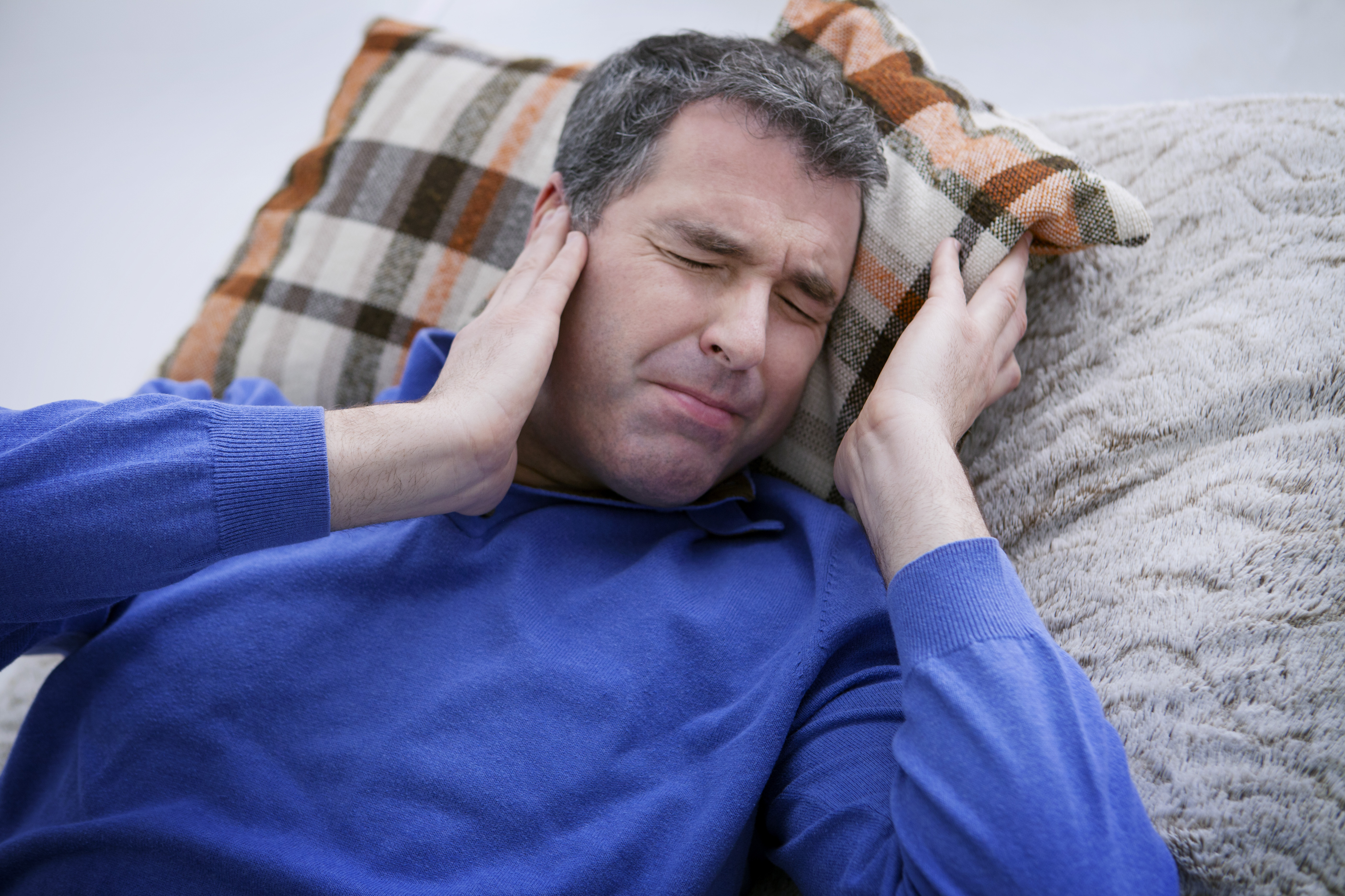 What Causes Tinnitus Brain Scans Show Multiple Areas Are