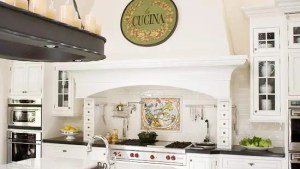 Tuscan Kitchen Decor Better Homes And Gardens BHGcom