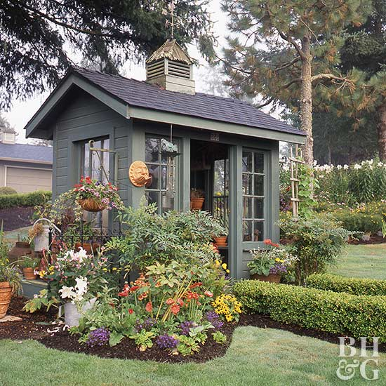 Landscape Ideas Better Homes And Gardens