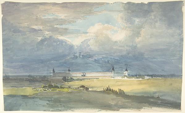 Watercolors Homer Bahamas Winslow
