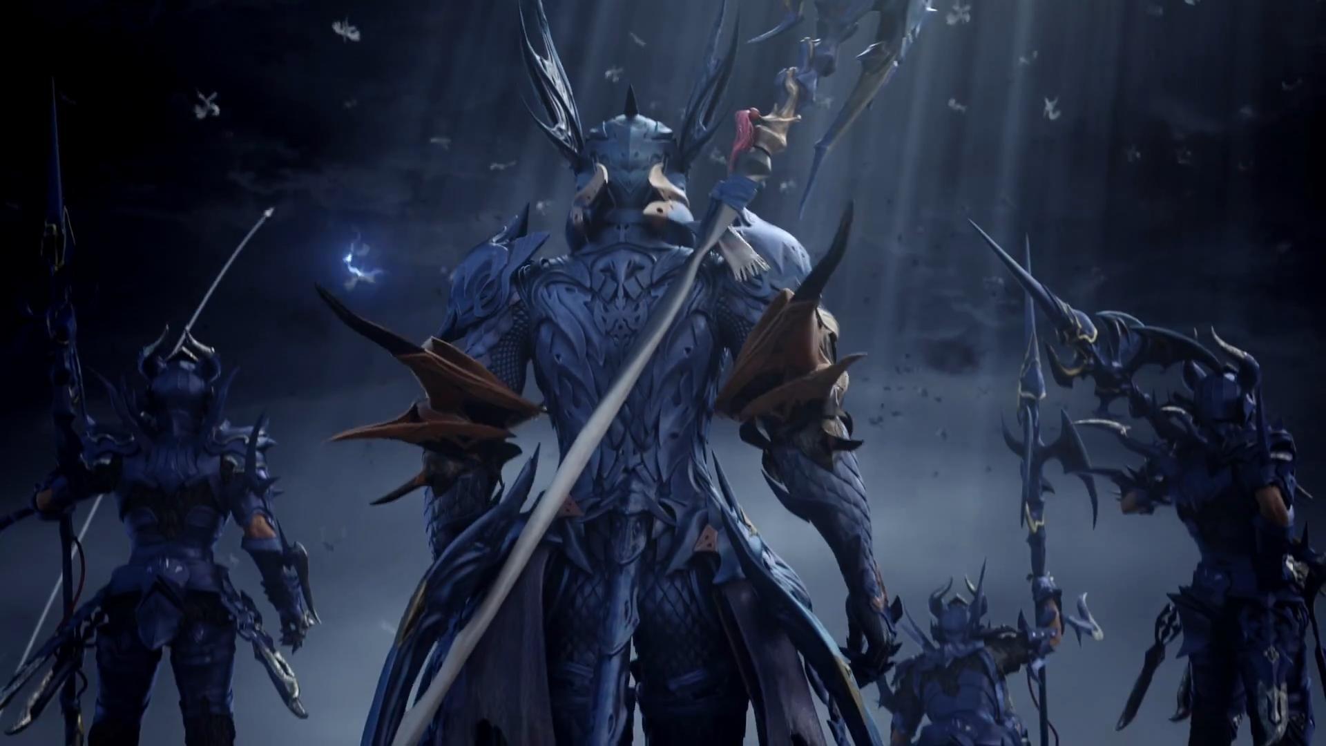 Life of the Dragoon - MMORPG.com
