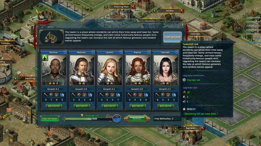 New Browser Based Empire Game Launches   MMORPG com New Browser Based Empire Game Launches