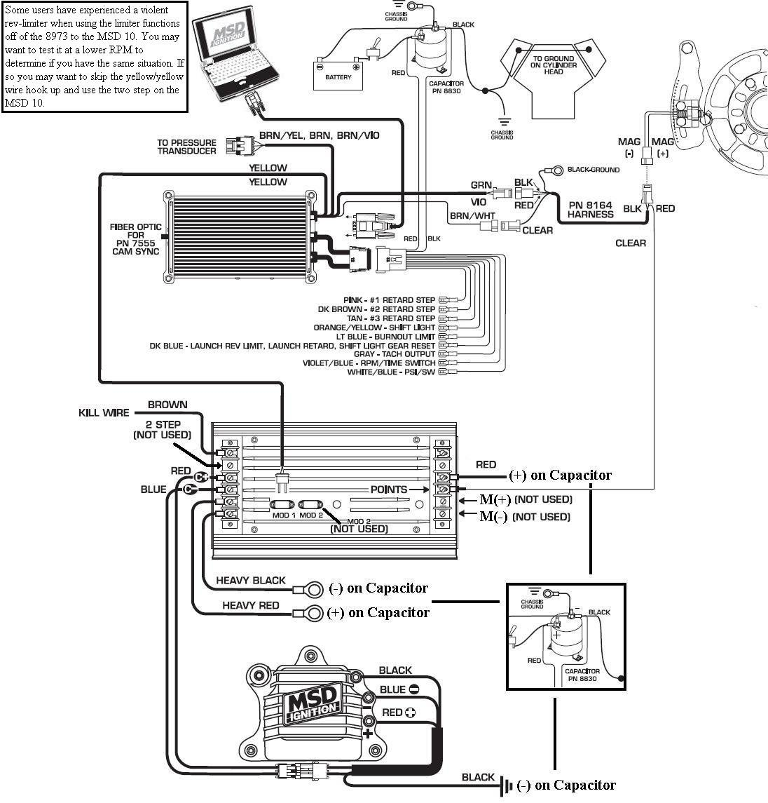 Blog diagrams and drawings 8973 8973 to msd 10 8973 to msd 10 this diagram illustrates how to wire