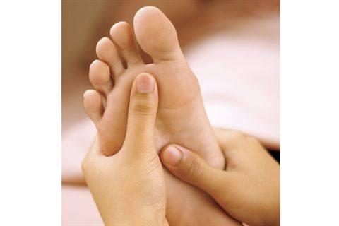 Massage Pregnant Pedicure Clients With Caution - Health ...