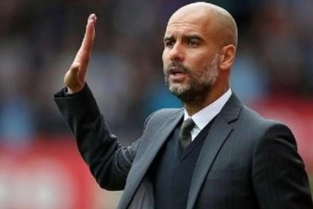 Embarrassed And Ashamed: Pep Guardiola Laments Ill-treatment Of Black  People- The New Indian Express