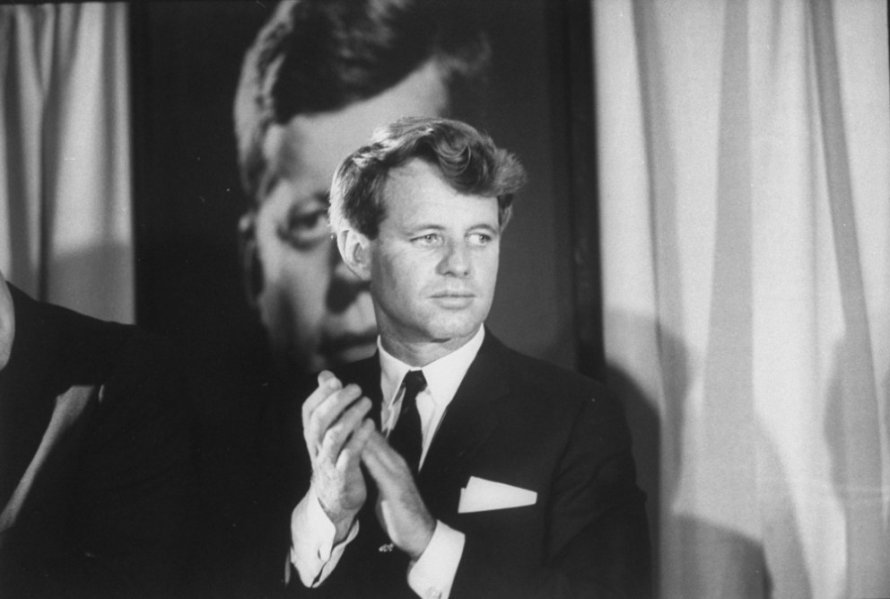 Robert F. Kennedy: The Case Against Him for Attorney ...
