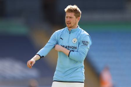 Kevin De Bruyne Fit For Manchester City's Carabao Cup Final, PSG Clash In  Champions League