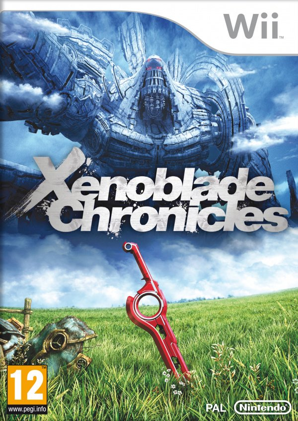 All Wii Games   Nintendo Life Xenoblade Chronicles Wii