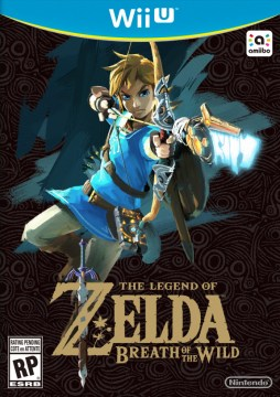 The Legend of Zelda  Breath of the Wild Review  Wii U    Nintendo Life The Legend of Zelda  Breath of the Wild