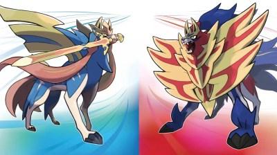 Pokémon Sword And Shield: All Version-Exclusive Pokémon ...