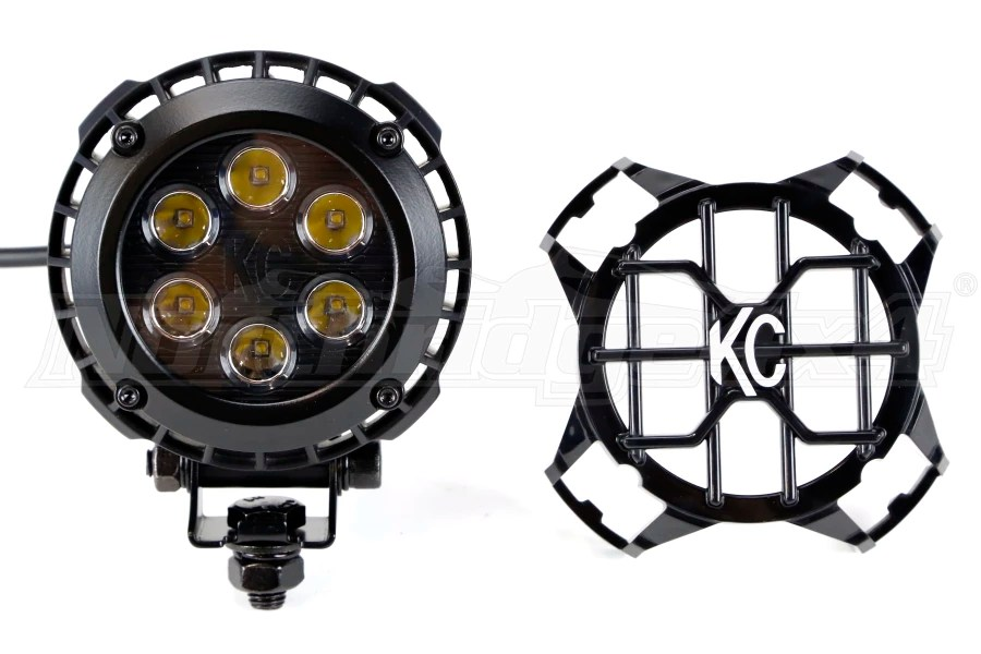 Kc Lzr Led Lights Review