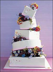 The Dream Wedding Inspirations  amazing wedding cakes amazing wedding cakes