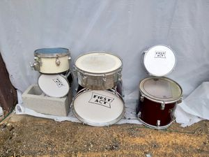 Drum sets for Sale in New Jersey   OfferUp Misc Drum Set Parts for Sale in Brick  NJ