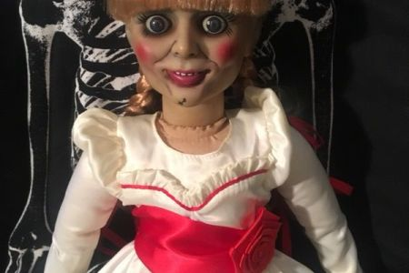 annabelle costume for halloween halloween costumes