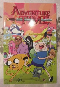 Malibu Cheesecake  Pin Up Art Book by Olivia for Sale in Everett  WA     Adventure Time Comic Book  2 for Sale in Everett  WA