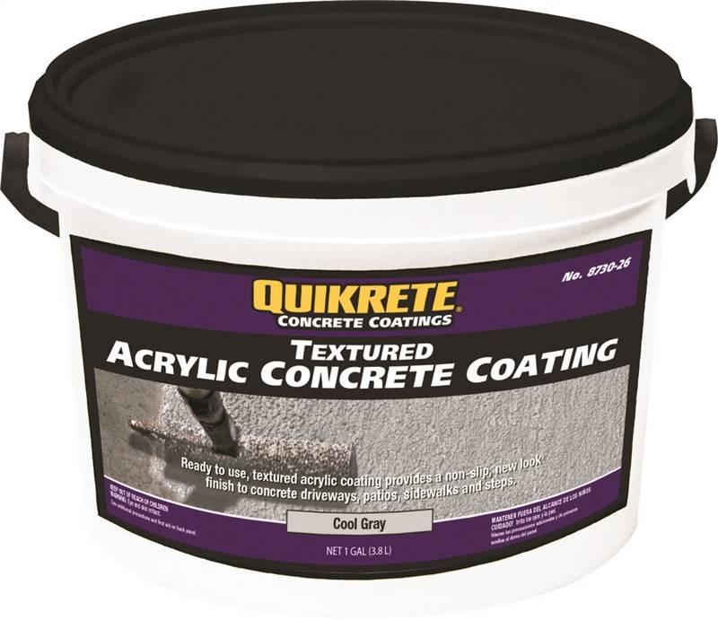 Quikrete Concrete Color