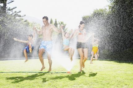 11 Water Games and Summer Activities for Kids   Parenting water summer activities jump water