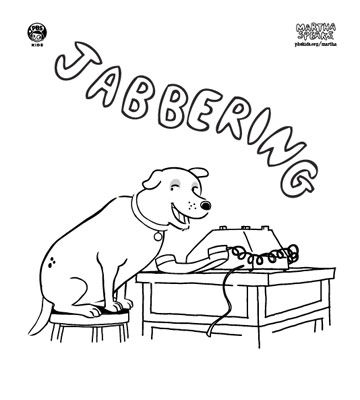 pbs coloring pages # 40