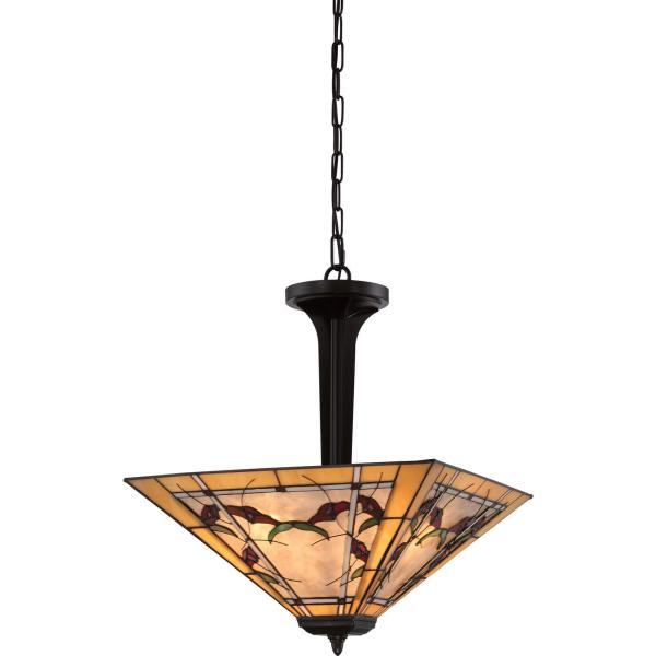 quoizel pendant lighting # 38