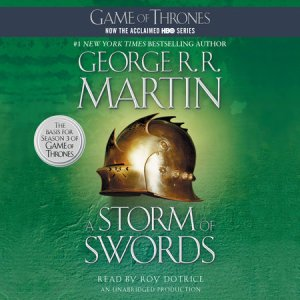 A Storm of Swords  HBO Tie in Edition   A Song of Ice and Fire  Book     A Storm of Swords  HBO Tie in Edition   A Song of Ice