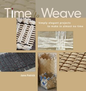 Time To Weave By Jane Patrick: 9781620332634 | PenguinRandomHouse.com: Books