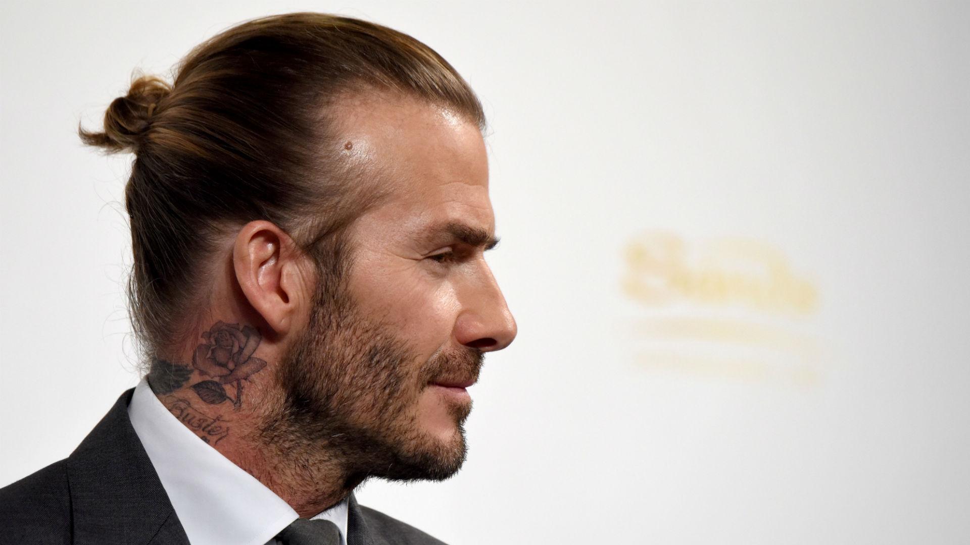 Victoria & David Beckham - how they met, net worth & names ...