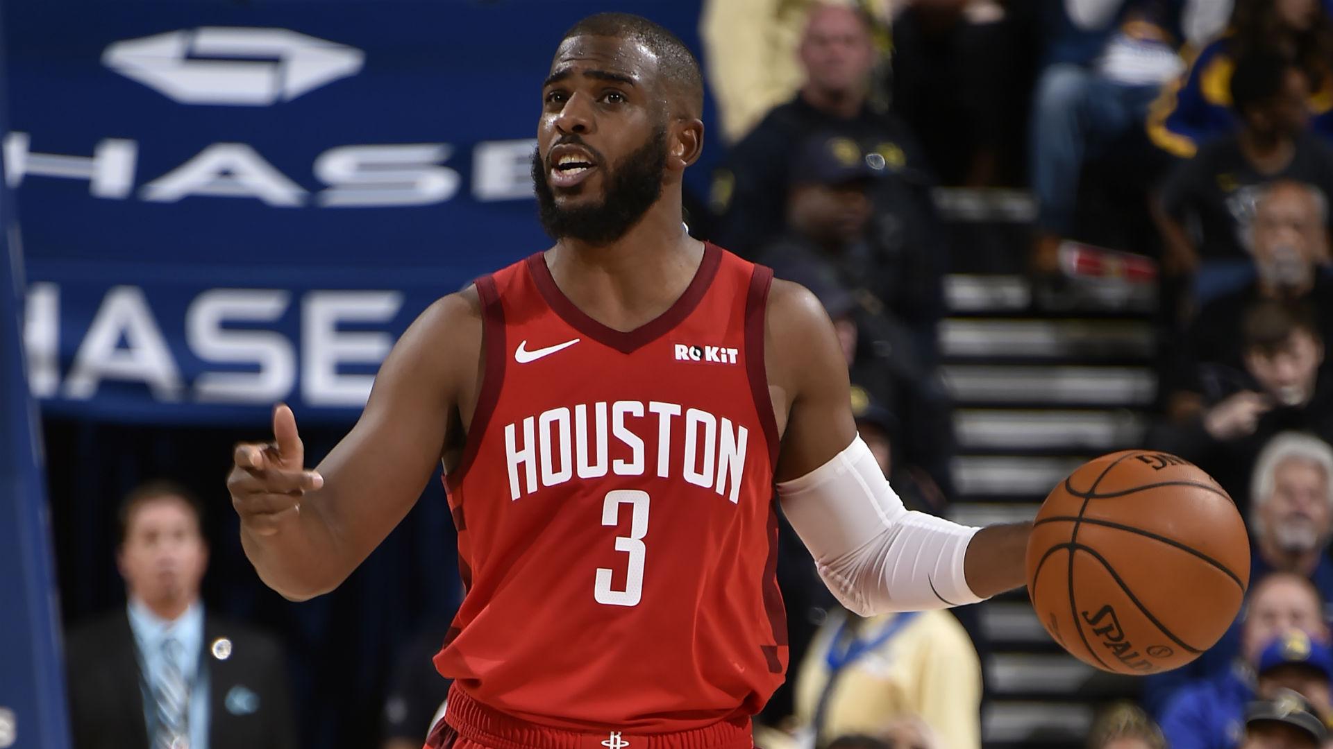 James Harden-less Houston Rockets defeat Golden State ...