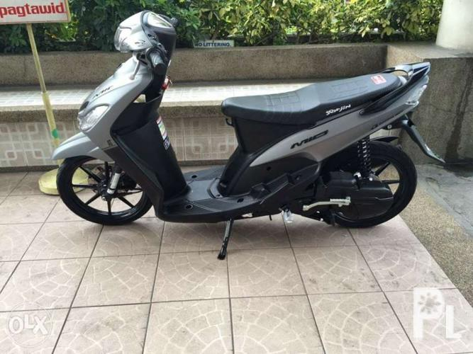 Yamaha Mio Sporty Second Hand For Sale
