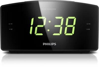 Online Radio Alarm Clock