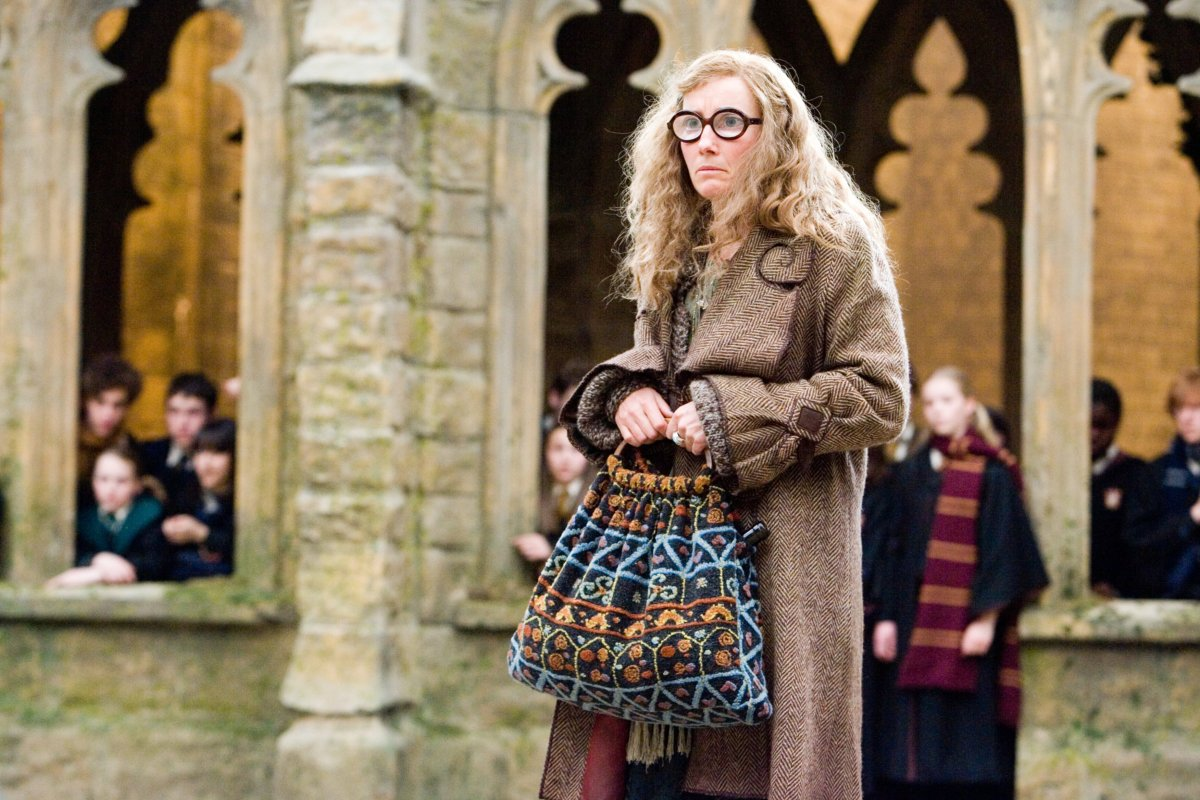 In defence of Sybill Trelawney - Pottermore
