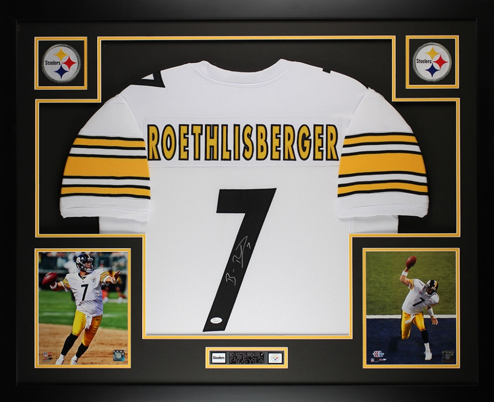 Ben Roethlisberger Cards