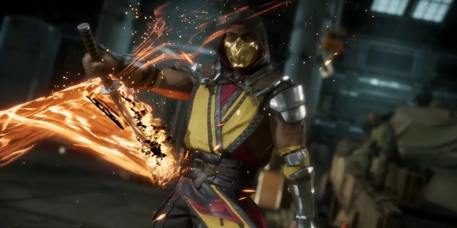Mortal Kombat 11 - How to Perform All Brutalities - Guide ...