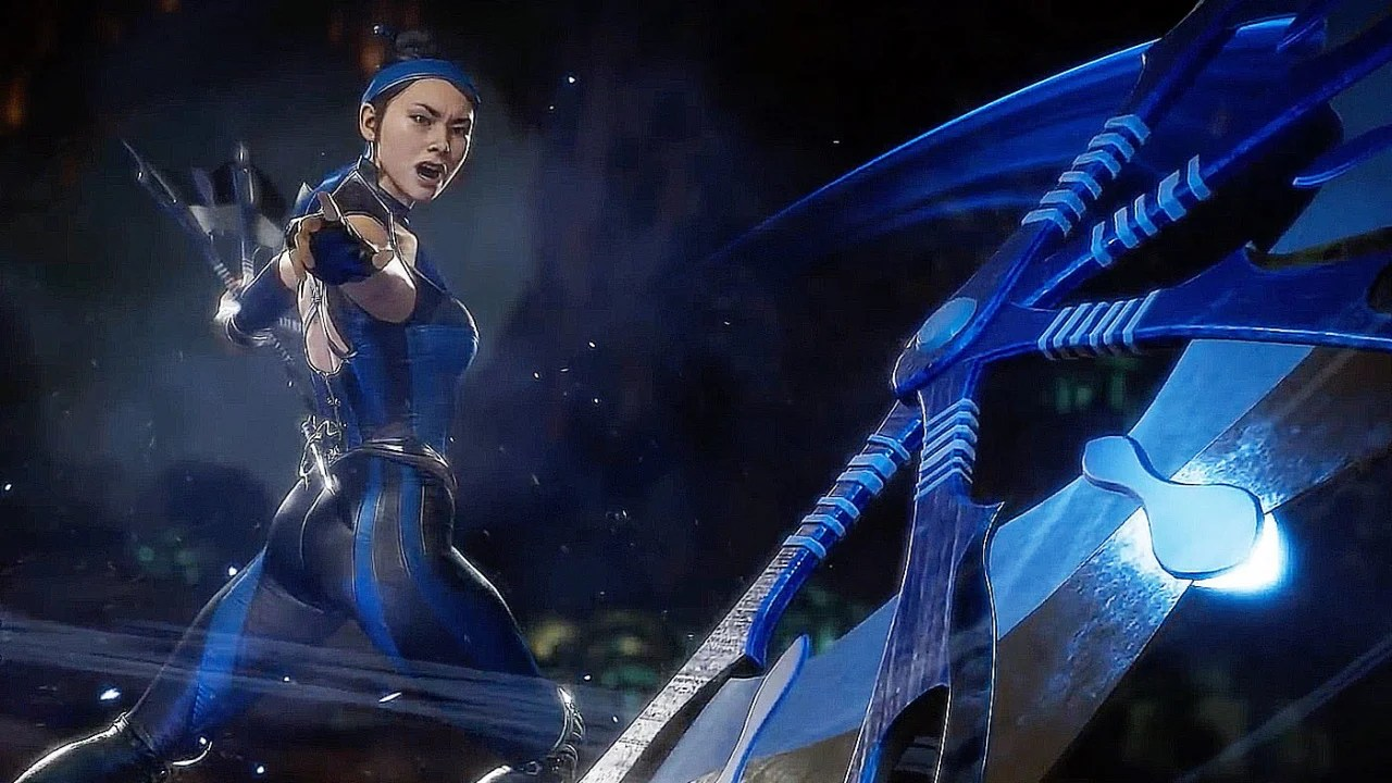 Rumour: Mortal Kombat 11's Entire DLC Roster May Have ...