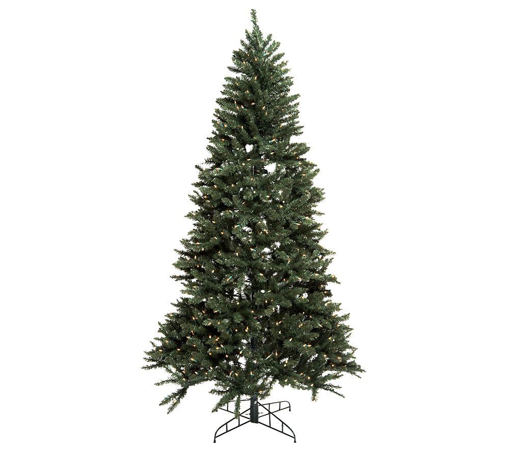 Qvc Christmas Trees Bethlehem Lights