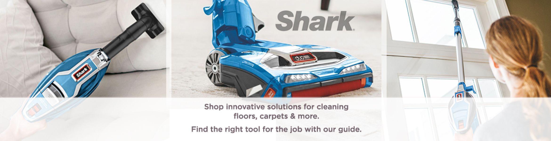 Shark Rocket Vacuum Tv Special