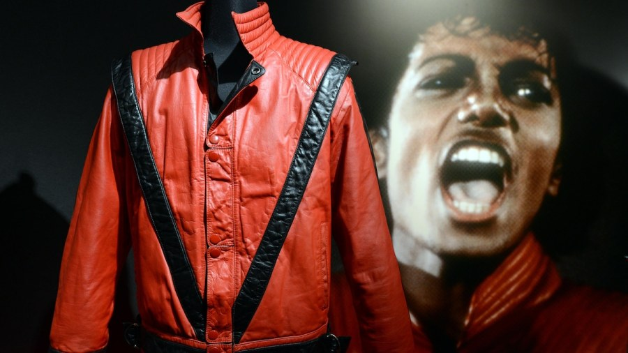 The  invisible man  behind Michael Jackson s  Thriller    CBC Music