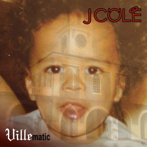 J Cole Friday Night Lights Lyrics
