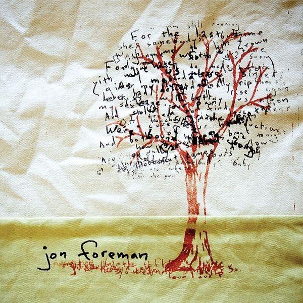 Jon Foreman Your Love Strong