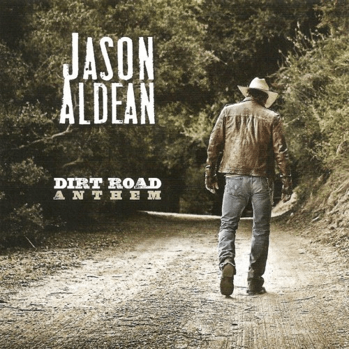 Anthem Jason Road Hat Dirt Aldean
