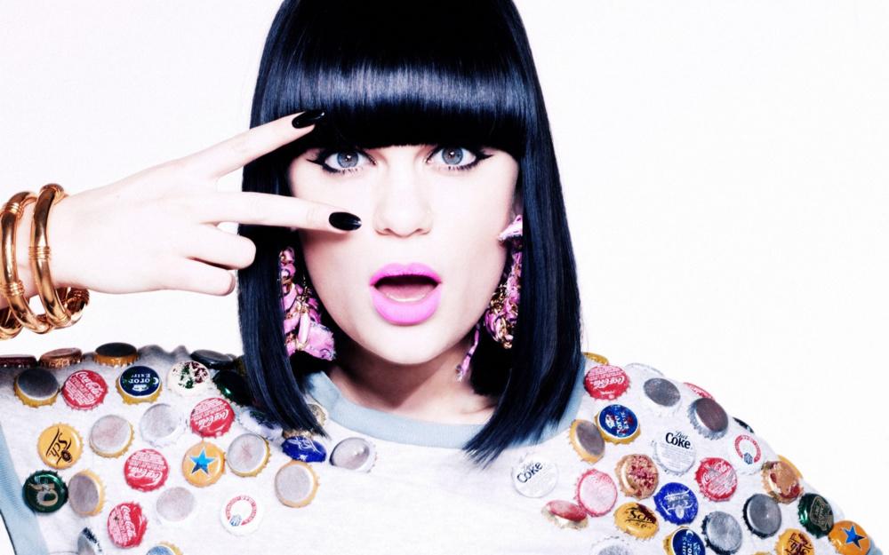 J Jessie Love Lyrics